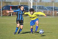 2012-02-25 Club Brugge Dames - Achterbroek