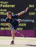 Andy Murray..Tennis - OLympic Games -Olympic Tennis -  London 2012 -  Wimbledon - AELTC - The All England Club - London - Sunday 5th August  2012. .© AMN Images, 30, Cleveland Street, London, W1T 4JD.Tel - +44 20 7907 6387.mfrey@advantagemedianet.com.www.amnimages.photoshelter.com.www.advantagemedianet.com.www.tennishead.net