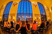 USA-Colorado-Denver-Union Station-Cooper Lounge