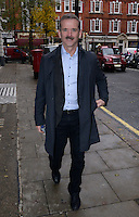 DEC 12 Chris Hadfield leaving BBC Radio 2