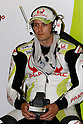 July 2, 2010 - Catalunya, Spain - Mika Kallio is pictured during the Catalunya Grand Prix, Spain, on July 2, 2010. (Photo Andrew Northcott/Nippon News).