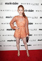 WEST HOLLYWOOD, CA - April 21: Madelaine Petsch, At Marie Claire's Fresh Faces At Doheny Room In California on April 21, 2017. Credit: FS/MediaPunch