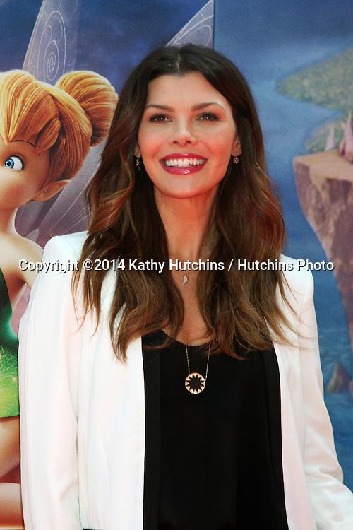 LOS ANGELES - MAR 22:  Ali Landry at the Pirate Fairy Movie Premiere at Walt Disney Studios Lot on March 22, 2014 in Burbank, CA