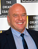 Dean Norris of &quot;Breaking Bad&quot; arrives for the Creative Coalition Inaugural Ball for the Arts at the Harman Center for the Arts in Washington, DC on Friday, January 20, 2017.<br /> Credit: Ron Sachs / CNP________ arrives for the Creative Coalition Inaugural Ball for the Arts at the Harman Center for the Arts in Washington, DC on Friday, January 20, 2017.<br /> Credit: Ron Sachs / CNP<br /> (RESTRICTION: NO New York or New Jersey Newspapers or newspapers within a 75 mile radius of New York City)