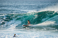 Backdoor, North Shore, Oahu, HAWAII: (Monday, December 7, 2015): Gabriel Medina (BRA)<br /> The swell was in the 4'-6' range today with Backdoor and Pipeline  breaking. Photo: joliphotos.com
