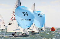ISAF SWC Miami_Mick Anderson
