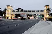 Stock Photo of Dana Point Bridge