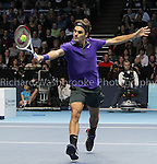 ATP World Singles O2 2012