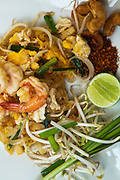 Pad Thai, the National Dish of Thailand