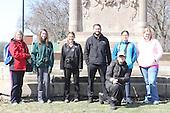 Jackson Park Nature Photography Class