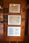 African Historical Maps, Kura Hulunda Museum