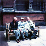 Bill Brandt, Brassai and Ansel Adams