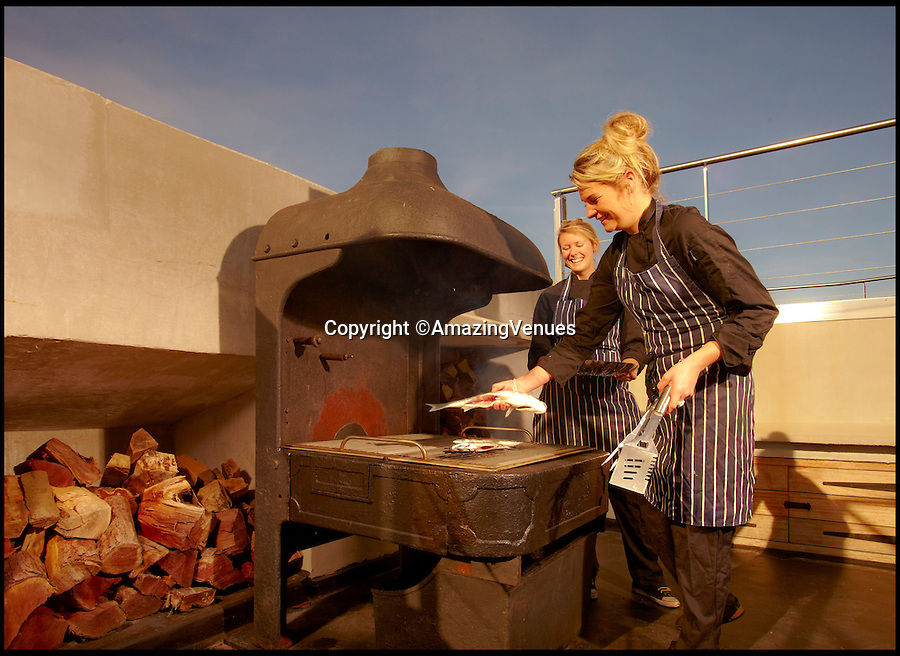 BNPS.co.uk (01202 558833)<br /> Pic: AmazingVenues/BNPS<br /> <br /> You can even have a bar-b-q if the weather holds off...<br /> <br /> Money well spent? - &pound;12,000 secures an in-law proof getaway for a relaxing Xmas break.<br /> <br /> For those looking to escape tiresome relatives this Xmas impregnable Spitbank Fort in the middle of the stormy Solent could be the perfect spot for a relaxing festive season. <br /> <br /> &pound;12,000 will secure the unique destination for two days over Xmas, and with nine double rooms the bullet proof bastion offers an all-inclusive treat for up to 18 people.<br /> <br /> Built to withstand a French assault, the 15ft thick granite wall's should see off the most determined mother in law with ease - and leave its guests calm and relaxed in its opulent surrounding's <br /> <br /> The unique destination boast's a Crow's Nest bar, hot tub, sun deck, gaming table, restaurant and even a firepit to  spend cool winter evenings watching sailing boats, cruise liners, or warships floating by.