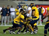 California Football vs UCLA, October 6, 2012