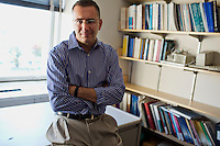 Dr. Jonathan Gruber is a professor of economics at MIT in Cambridge, Massachusetts, USA.  He has served as an advisor for both Democrats and Republicans on health care issues, most notably on both Obamacare, the Affordable Care Act, and Romneycare, health care legislation enacted in Massachusetts under then-governor Mitt Romney.