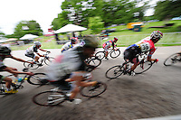 Bike Jam cycling race at Paterson Park in  Baltimore, MD on Sunday, May 21, 2012. Alan P. Santos photography