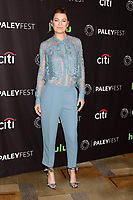 """Grey's Anatomy"" at the 34th Annual PaleyFest"