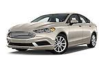 Ford Fusion Hybrid SE Sedan 2017