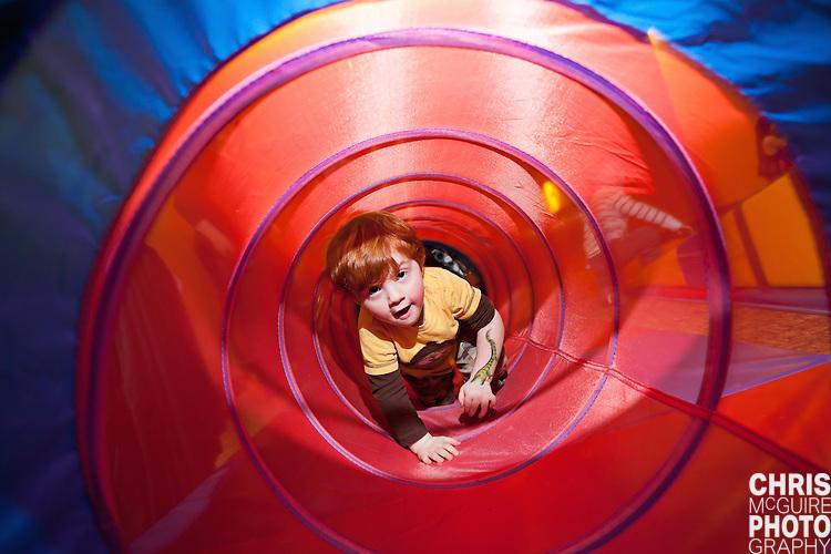 02/12/12 - Kalamazoo, MI: Kalamazoo Baby & Family Expo.  Photo by Chris McGuire.  R#32