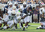 2012 BYU Football vs Georgia Tech