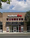 University District Key Bank | Architects: Key Bank