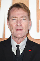 LONDON, UK. October 20, 2016: Author Lee Child at the premiere of &quot;Jack Reacher: Never Go Back&quot; at the Cineworld Empire Leicester Square, London.<br /> Picture: Steve Vas/Featureflash/SilverHub 0208 004 5359/ 07711 972644 Editors@silverhubmedia.com