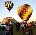 2014 CRC Balloon Festival