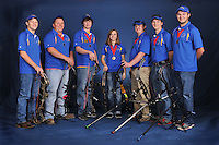 SIC Archery Team 2013 P