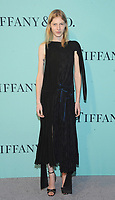 NEW YORK, NY - APRIL 21: Julia Nobis attends Tiffany & Co Celebrates The 2017 Blue Book Collection at ST. Ann's Warehouse on April 21, 2017 in New York City. Photo by John Palmer/MediaPunch