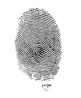 FINGERPRINT<br />