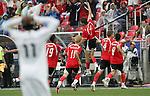 2007.07.14 U-20 World Cup: Austria vs United States