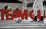 05/05/2016 - TeamGB Fencing Team announcement - London - UK