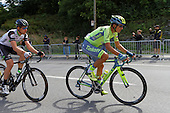Cycling: 7th Grand Prix Cycliste de Montreal 2016. Evgeny Petrov of Russia ride for team Tinkoff  . Sunday September 11 2016, Montreal Qc