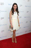 Emily Robinson at the 8th Annual Television Academy Honors, Montage Hotel, Beverly Hills, CA 05-27-15<br /> <br /> David Edwards/Newsflash Pictures 818-249-4998