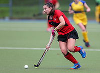 Action during the National Under 21 Championships between Canterbury and Southern, Lloyd Elsmore Park, Auckland, New Zealand. Thursday 11 May 2017. Photo:Simon Watts / www.bwmedia.co.nz