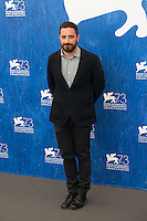 Pablo Larrain at the photocall for Jackie at the 2016 Venice Film Festival.<br /> September 7, 2016  Venice, Italy<br /> CAP/KA<br /> &copy;Kristina Afanasyeva/Capital Pictures /MediaPunch ***NORTH AND SOUTH AMERICAS ONLY***