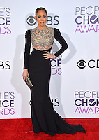 Jennifer Lopez at the 2017 People's Choice Awards at The Microsoft Theatre, L.A. Live, Los Angeles, USA 18th January  2017<br /> Picture: Paul Smith/Featureflash/SilverHub 0208 004 5359 sales@silverhubmedia.com