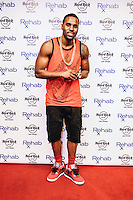 JUL 20 Jason Derulo at Rehab in Las Vegas