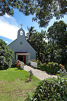 Lutheran Church<br /> Cruz Bay<br /> St John, US Virgin Islands