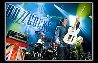 Buzzcocks Live 30-01-2009