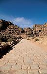 Jordan, Petra. The Colonnaded Street&amp;#xA;<br />