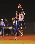 Oxford High vs. Center Hill in Oxford, Miss. on Friday, September 23, 2011.