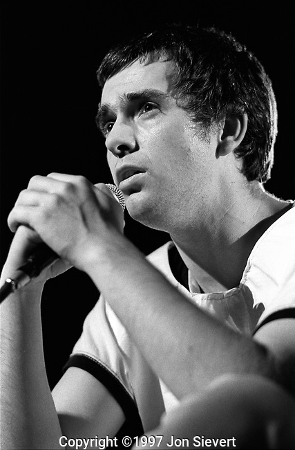 Peter Gabriel, Nov. 24, 1978, Berkeley Community Theater