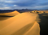 Sand Dunes, Deathy Valley National Park