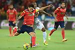 Medellín- Deportivo Independiente Medellín venció 3 goles por 1 a Patriotas F.C, en el partido correspondiente a la décima jornada del Torneo Clausura 2014, desarrollado el 20 de septiembre en el estadio Atanasio Girardot.