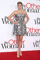 "APR 21 ""The Other Woman"" Los Angeles Premiere"