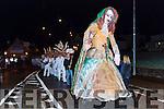 the Killorglin Biddy parade on Saturday night