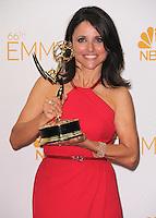 66th Primetime Emmy Awards - Press Room