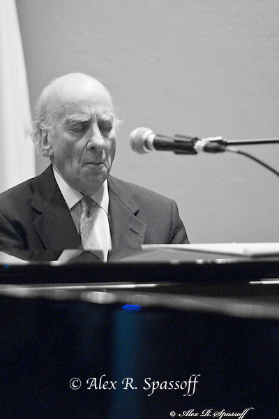 An Evening with Dick Hyman