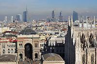 Milano citta'